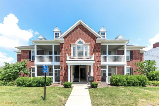 1042 W Summerfield Glen Circle, Ann Arbor, MI 48103 (MLS #3267239) :: The Toth Team