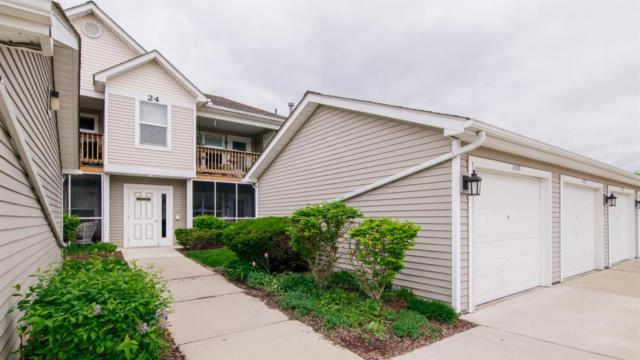 1525 Long Meadow Trail, Ann Arbor, MI 48108 (MLS #3267275) :: The Toth Team