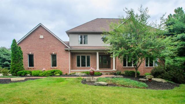 9784 Huron Creek Drive, Dexter, MI 48130 (MLS #3267276) :: Berkshire Hathaway HomeServices Snyder & Company, Realtors®