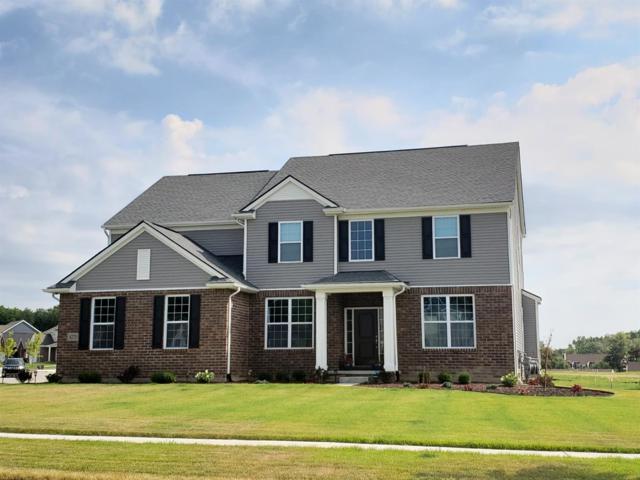 7437 Fosdick Road, Saline, MI 48176 (MLS #3267282) :: Berkshire Hathaway HomeServices Snyder & Company, Realtors®