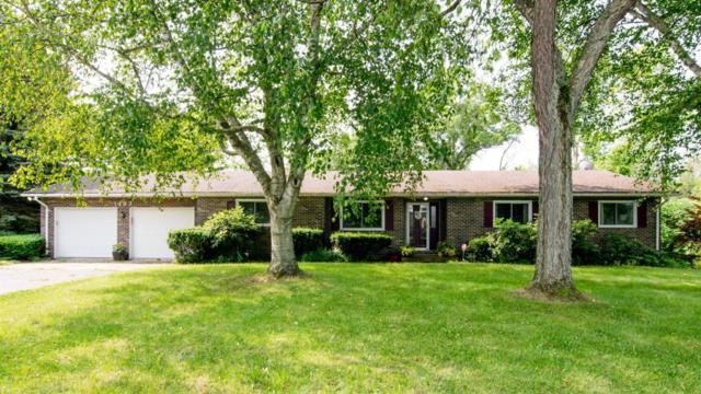 1483 Judd Road, Saline, MI 48176 (MLS #3267296) :: Berkshire Hathaway HomeServices Snyder & Company, Realtors®