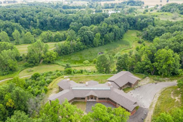 8997 Pleasant Lake Road, Ann Arbor, MI 48103 (MLS #3267303) :: Berkshire Hathaway HomeServices Snyder & Company, Realtors®