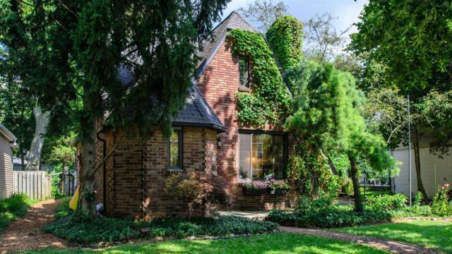 1509 Golden Avenue, Ann Arbor, MI 48104 (MLS #3267307) :: Berkshire Hathaway HomeServices Snyder & Company, Realtors®