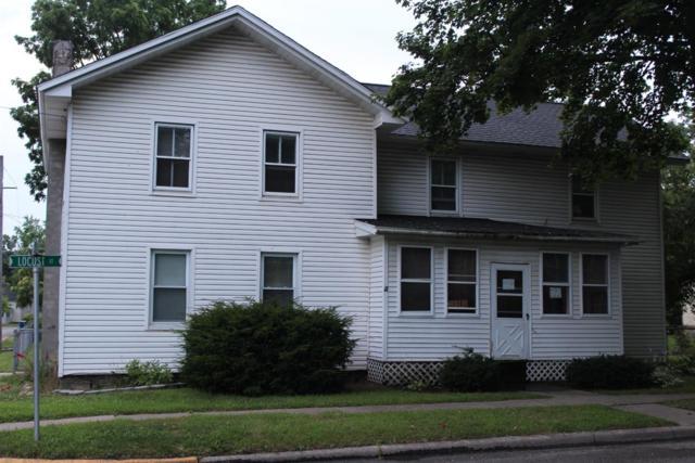 122 Locust Street, Clinton, MI 49236 (MLS #3267313) :: The Toth Team