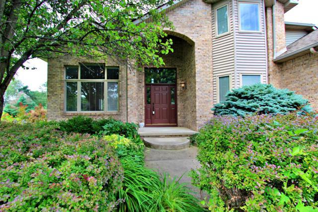 5700 Creekview Drive, Ann Arbor, MI 48108 (MLS #3267314) :: Berkshire Hathaway HomeServices Snyder & Company, Realtors®