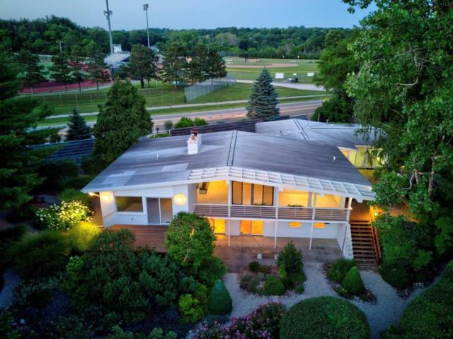 2900 Fuller, Ann Arbor, MI 48105 (MLS #3267316) :: The Toth Team