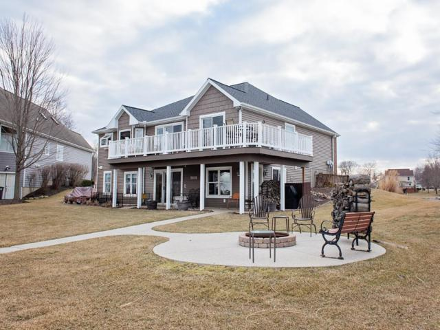 7608 Stonehedge, Onsted, MI 49265 (MLS #3267322) :: The Toth Team