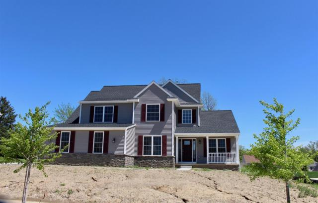 10437 Gray Knoll Trail, Saline, MI 48176 (MLS #3267345) :: Berkshire Hathaway HomeServices Snyder & Company, Realtors®