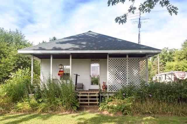 9650 Huttenlocker Road, Munith, MI 49259 (MLS #3267400) :: Berkshire Hathaway HomeServices Snyder & Company, Realtors®