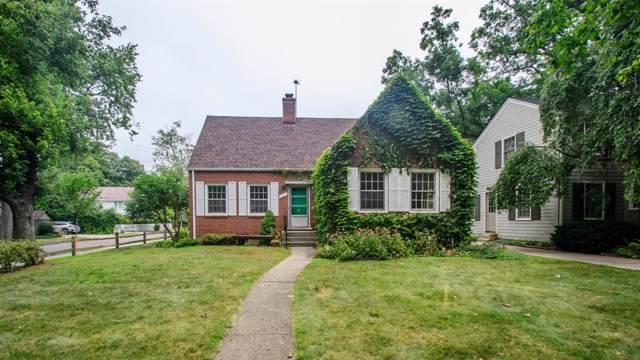1601 Shadford Road, Ann Arbor, MI 48104 (MLS #3267599) :: Berkshire Hathaway HomeServices Snyder & Company, Realtors®