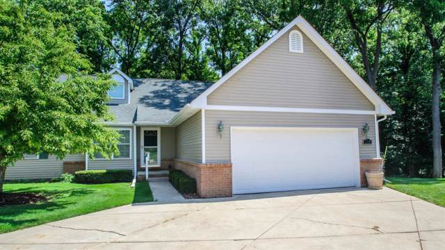 319 Woodview Place, Manchester, MI 48158 (MLS #3267606) :: Berkshire Hathaway HomeServices Snyder & Company, Realtors®