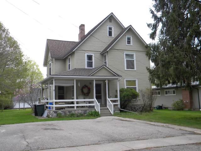 221 S Washington Street, Manchester, MI 48158 (MLS #3267609) :: Berkshire Hathaway HomeServices Snyder & Company, Realtors®