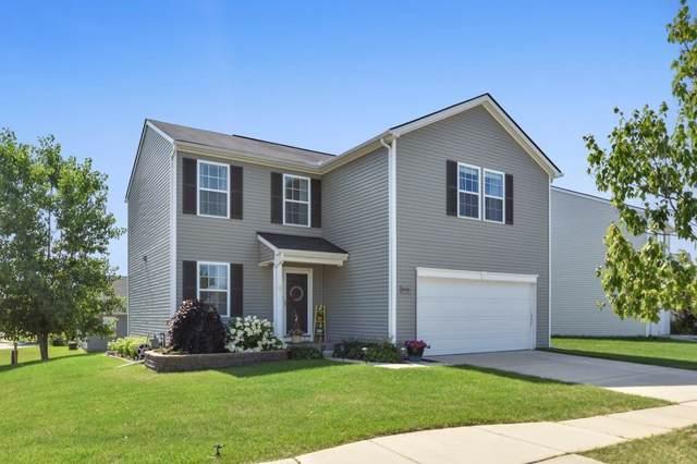 8401 Walnut Hill, Dexter, MI 48130 (MLS #3267709) :: Berkshire Hathaway HomeServices Snyder & Company, Realtors®