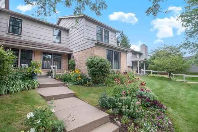 2252 Rivenoak Court, Ann Arbor, MI 48103 (MLS #3267713) :: The Toth Team