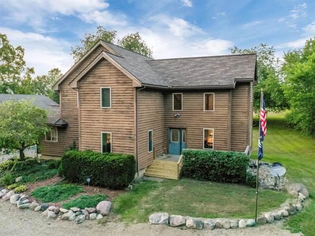 6140 Saline Waterworks Road, Saline, MI 48176 (MLS #3267754) :: Berkshire Hathaway HomeServices Snyder & Company, Realtors®