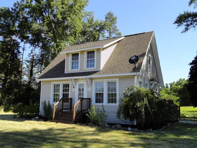 17364 M-52 Highway, Chelsea, MI 48118 (MLS #3267760) :: Berkshire Hathaway HomeServices Snyder & Company, Realtors®