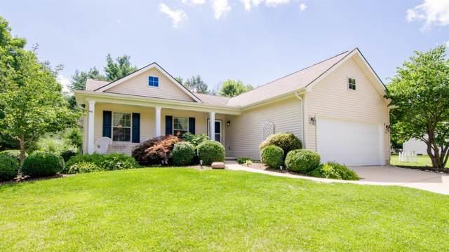734 Glen Oak Drive, Manchester, MI 48158 (MLS #3267843) :: Berkshire Hathaway HomeServices Snyder & Company, Realtors®