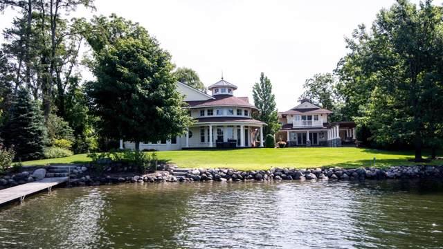 423 Glazier Road, Chelsea, MI 48118 (MLS #3267848) :: Berkshire Hathaway HomeServices Snyder & Company, Realtors®