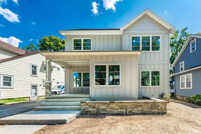 1204 Brooklyn Avenue, Ann Arbor, MI 48104 (MLS #3267849) :: Berkshire Hathaway HomeServices Snyder & Company, Realtors®