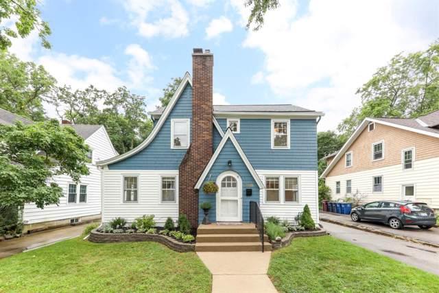 208 Buena Vista Avenue, Ann Arbor, MI 48103 (MLS #3267850) :: Berkshire Hathaway HomeServices Snyder & Company, Realtors®