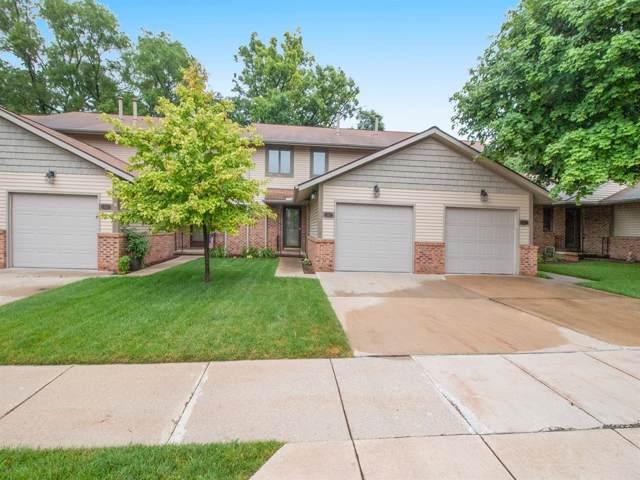 825 Moore Drive, Chelsea, MI 48118 (MLS #3267851) :: Berkshire Hathaway HomeServices Snyder & Company, Realtors®