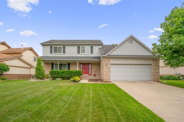 3855 Palisades Boulevard, Ypsilanti, MI 48197 (MLS #3267901) :: Berkshire Hathaway HomeServices Snyder & Company, Realtors®