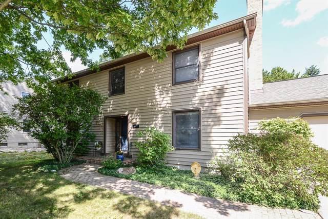 1260 Wynnstone Drive, Ann Arbor, MI 48105 (MLS #3267908) :: The Toth Team