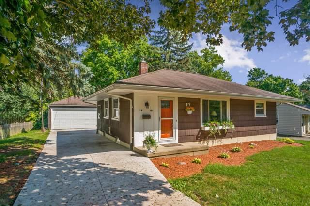 1010 Bruce Street, Ann Arbor, MI 48103 (MLS #3267919) :: Berkshire Hathaway HomeServices Snyder & Company, Realtors®
