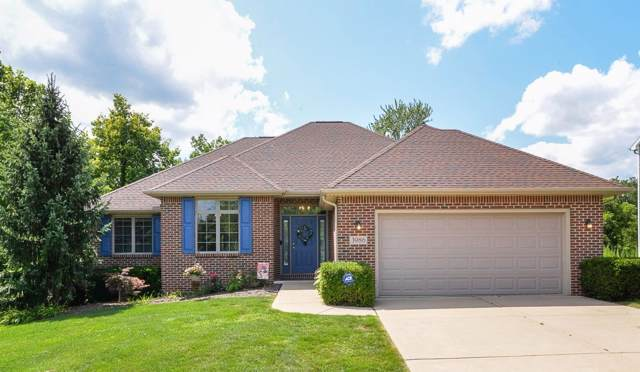 3986 Arcadia Drive, Ann Arbor, MI 48108 (MLS #3267925) :: The Toth Team