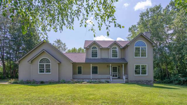 13365 Oak Ridge Lane, Chelsea, MI 48118 (MLS #3267931) :: Berkshire Hathaway HomeServices Snyder & Company, Realtors®