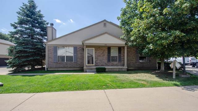 3052 Forest Creek Court, Ann Arbor, MI 48108 (MLS #3267937) :: The Toth Team