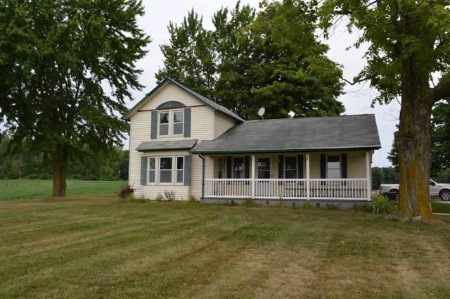 4990 Arkona Road, Saline, MI 48176 (MLS #3267985) :: Berkshire Hathaway HomeServices Snyder & Company, Realtors®