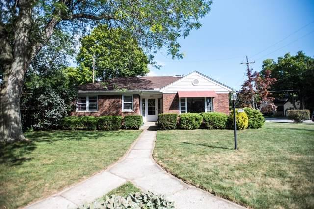 200 W Mckay Street, Saline, MI 48176 (MLS #3267988) :: Berkshire Hathaway HomeServices Snyder & Company, Realtors®