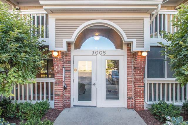 3005 Fernwood Avenue #101, Ann Arbor, MI 48108 (MLS #3267998) :: The Toth Team
