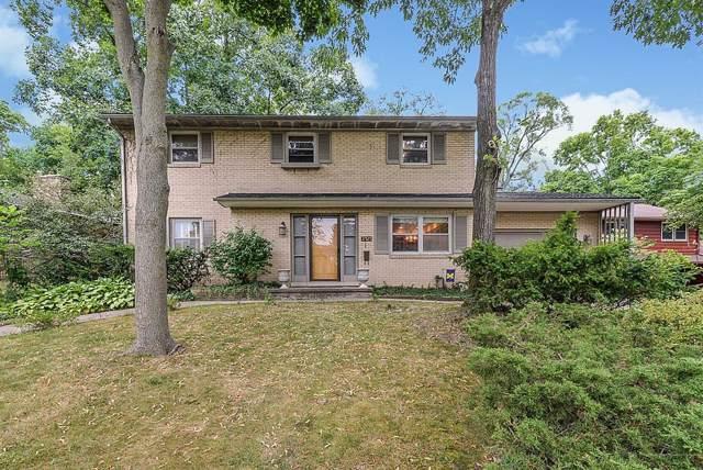 2121 Brockman Boulevard, Ann Arbor, MI 48104 (MLS #3268004) :: Berkshire Hathaway HomeServices Snyder & Company, Realtors®