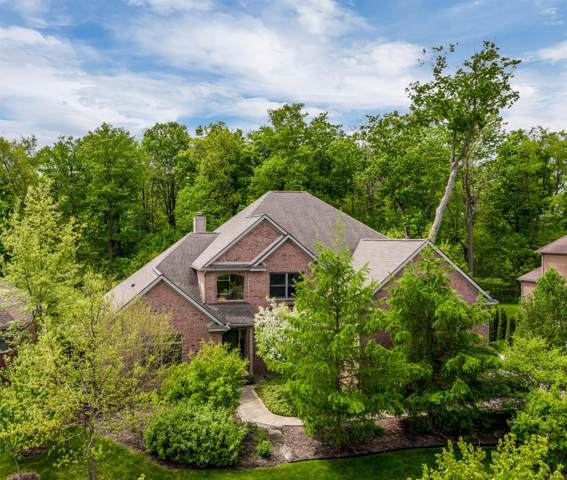 2323 Woodview Lane, Ann Arbor, MI 48108 (MLS #3268005) :: The Toth Team