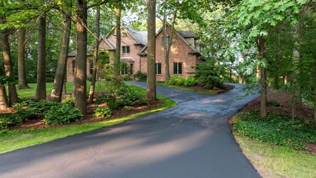 8458 Cedar Hills Drive, Dexter, MI 48130 (MLS #3268059) :: Berkshire Hathaway HomeServices Snyder & Company, Realtors®