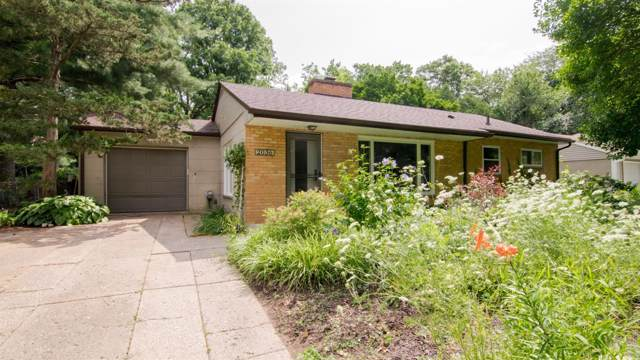 2036 Delafield Drive, Ann Arbor, MI 48105 (MLS #3268062) :: The Toth Team