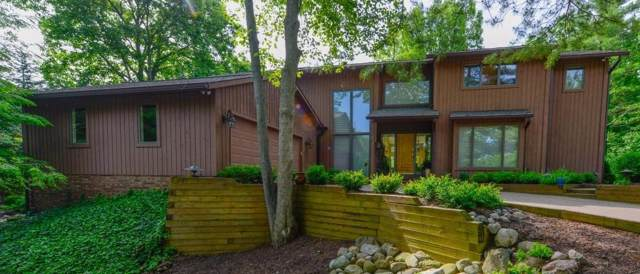 750 Barclay Court, Ann Arbor, MI 48105 (MLS #3268068) :: The Toth Team