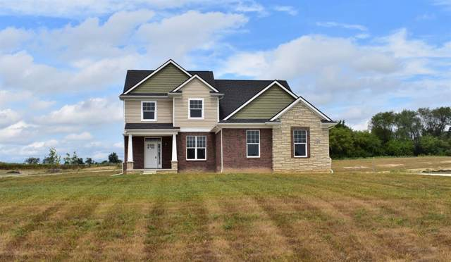 530 Antler Court, Saline, MI 48176 (MLS #3268083) :: Berkshire Hathaway HomeServices Snyder & Company, Realtors®