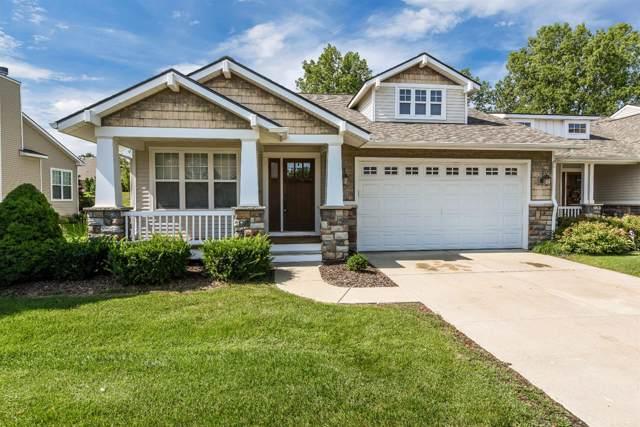7261 Eaton Court, Dexter, MI 48130 (MLS #3268092) :: Berkshire Hathaway HomeServices Snyder & Company, Realtors®
