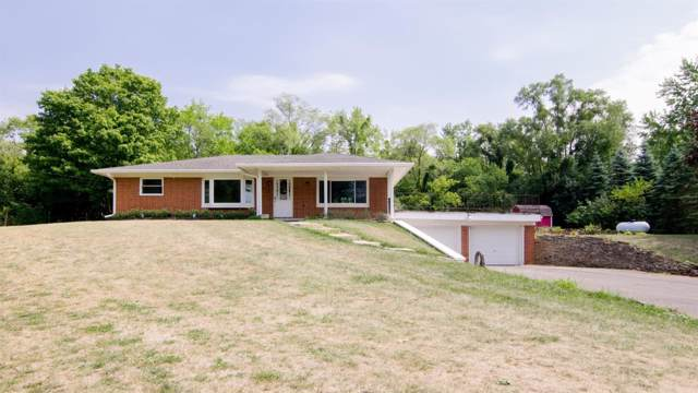 6865 Hitchingham Road, Ypsilanti, MI 48197 (MLS #3268102) :: The Toth Team