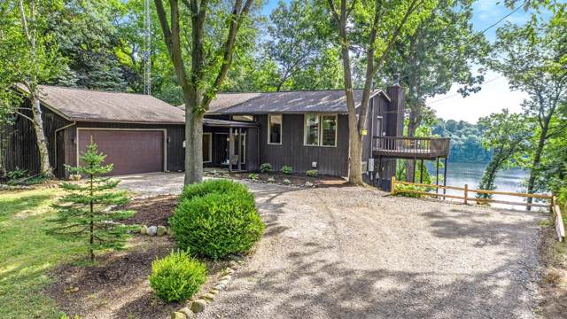 2470 Crooked Lake Road, Chelsea, MI 48118 (MLS #3268186) :: Berkshire Hathaway HomeServices Snyder & Company, Realtors®
