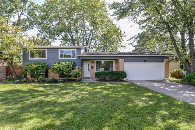 2924 Briarcliff Street, Ann Arbor, MI 48105 (MLS #3268199) :: The Toth Team