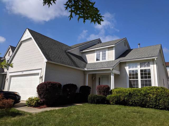 3205 Aldwych Circle, Ann Arbor, MI 48105 (MLS #3268204) :: The Toth Team