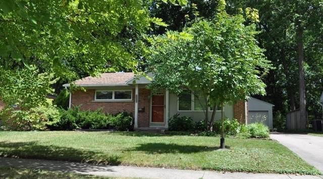 1565 Westfield Avenue, Ann Arbor, MI 48103 (MLS #3268211) :: The Toth Team