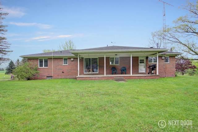 14400 Harvey Road, Grass Lake, MI 49240 (MLS #3268214) :: Berkshire Hathaway HomeServices Snyder & Company, Realtors®