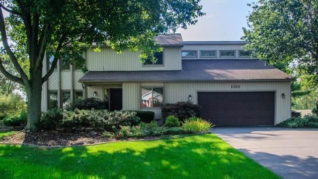1311 N Silo Ridge, Ann Arbor, MI 48108 (MLS #3268221) :: The Toth Team