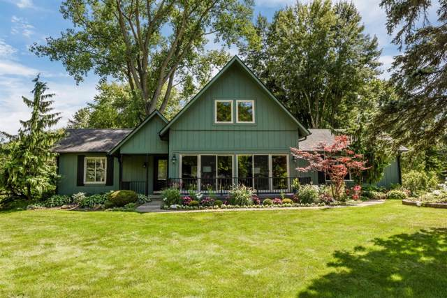 7444 Cynthia Street, Ann Arbor, MI 48105 (MLS #3268229) :: The Toth Team