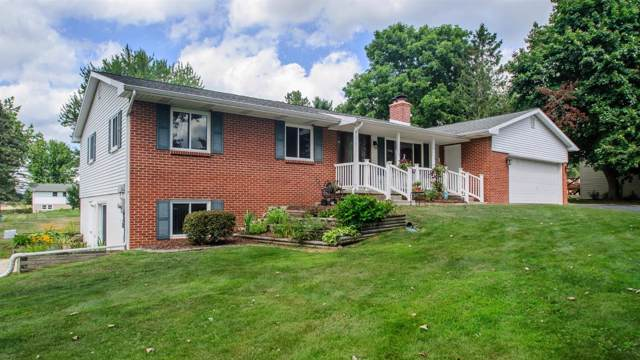 1833 Maple Shade, Williamston, MI 48895 (MLS #3268256) :: The Toth Team